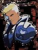 Soldier 76 Spray - Strike Commander