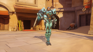 Pharah raptorion