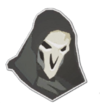 Reaper Spray - Silent