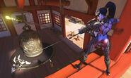 Widowmaker Overwatch 002
