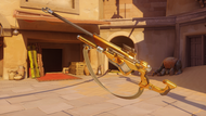 Ana garnet golden bioticrifle