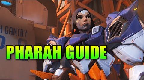 Overwatch Pharah Guide - My Favorite Hero
