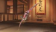 Hanzo azuki stormbow