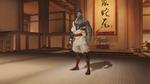 Hanzo demon