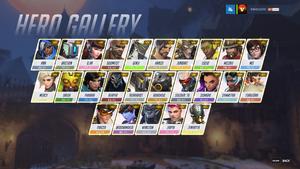 Hero Gallery