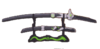 Genji Spray - Swords
