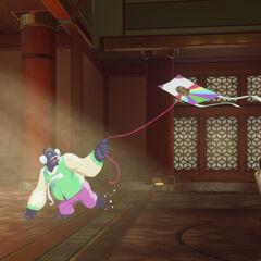 Kite (Winston)