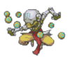 Zenyatta Spray - Pixel