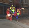 Spray Lucio Skates