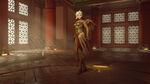 Mercy - Golden - Epic skin