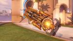 Orisa classic golden fusiondriver