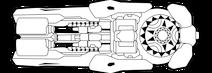 Orisa fusiondriver