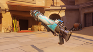 Pharah frostbite rocketlauncher