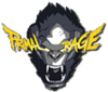 Winston Spray - Primal Rage