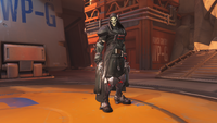 Reaper enigmatic