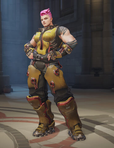File:Zarya yellow.jpg
