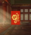 Red Envelope spray