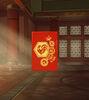 Red Envelope spray