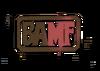 McCree Spray - BAMF