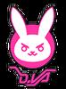 DVa Spray - Bunny