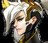Mercy icon