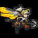 Mercy pixel