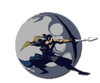 Hanzo Spray - Moon
