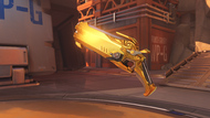 Reaper midnight golden hellfireshotguns