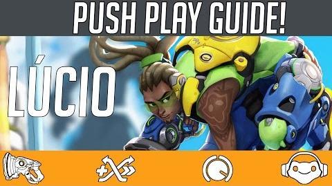 Lucio - Overwatch Quick Hero Guide! Hammeh