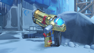 Mei meirry golden endothermicblaster