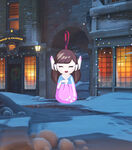 Winter Wonderland - DVA - Ornament spray