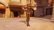 Pharah copper