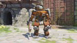 Bastion woodbot