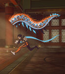 Tracer - Dragon Dance spray