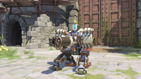 Bastion popup