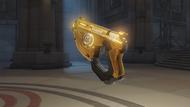 Tracer tracer golden pulsepistols