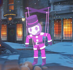Winter Wonderland - Sombra - Puppet spray