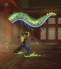 Lucio - Dragon Dance spray
