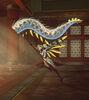Mercy - Dragon Dance spray