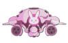 DVa Spray - Bunny Hop