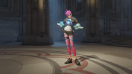 Tracer punk