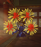 Pharah - Happy New Year spray