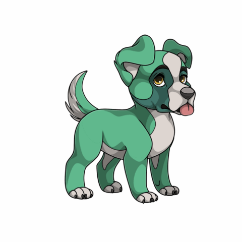 File:Canis mutation Saint Bernard Head.png