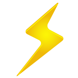 File:Lightning-icon.png