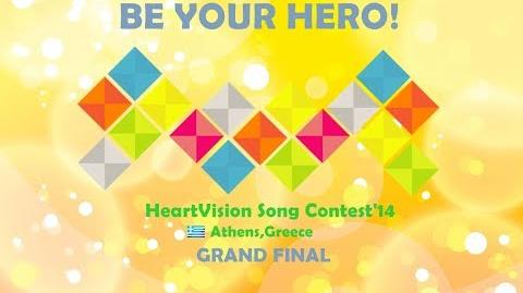 HeartVision Song Contest 14 - Athens - Grand Final