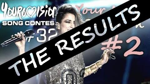 Your second Mini-selection for the YSC - The results (Spain)