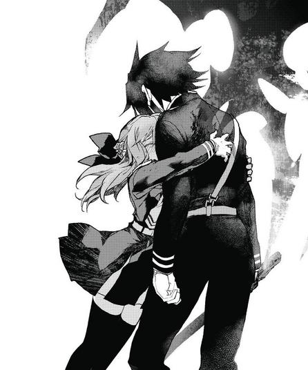 File:Shinoa Embracing Yuichiro.png