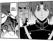 Shusaku and Makoto - Chapter 55