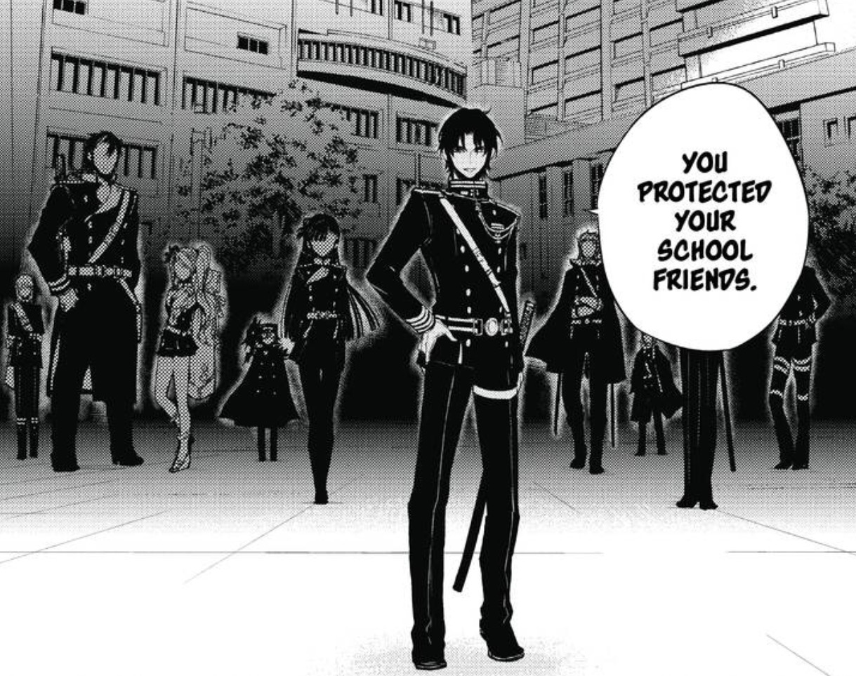 Plik:Guren and soldiers appear at Yuichiro's school.jpeg