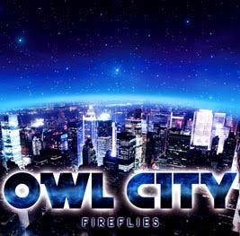 Owlcity fireflies cover